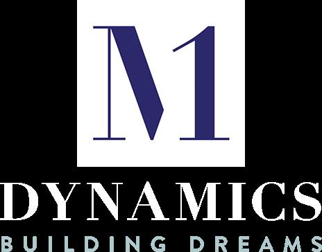 M1 Dynamics | Building Dreams