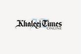 Khaleej Times online